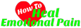 How to heal emotional pain logo supersmall 1